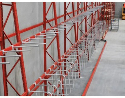vertical storage racks industrysearch
