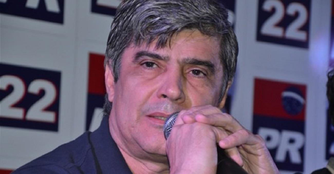 WELLINGTON ROBERTO CONFIRMA PRÉ-CANDIDATURA A SENADOR DE ROBERTO PAULINO