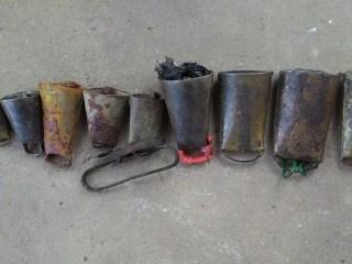 Polícia deflagra operação prende três e recupera munição ilegal na região de Oeiras 13