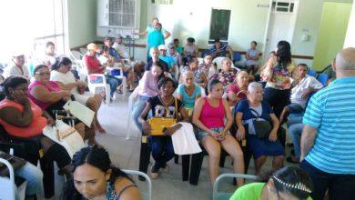 Hospital Regional de Oeiras realiza mutirão de consultas ortopédicas 6