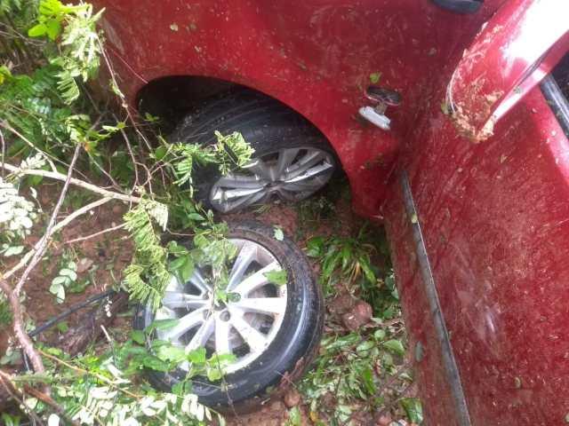 Empresária Oeirense Ninatur morre após sofrer acidente na BR 230 em Oeiras 5