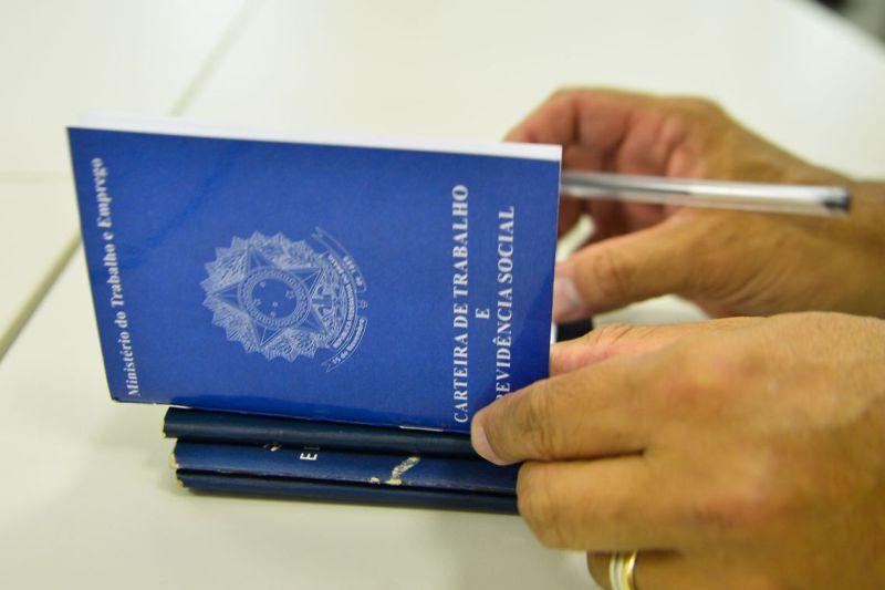 País gera 43,8 mil empregos formais em julho 2