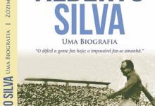 Biografia de Alberto Silva será lançada em Oeiras na segunda-feira, 18 30