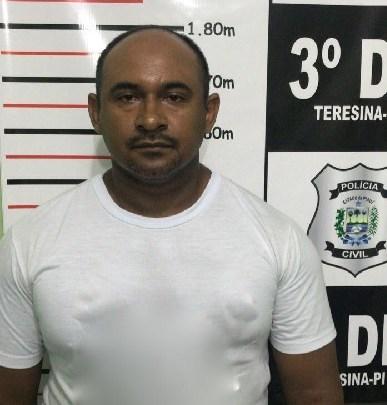 Educador Físico é preso acusado de de estupro de vulnerável em escola de Teresina 1