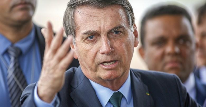 Bolsonaro inclui igrejas e lotéricas como 'serviços essenciais' que podem funcionar na quarentena 6