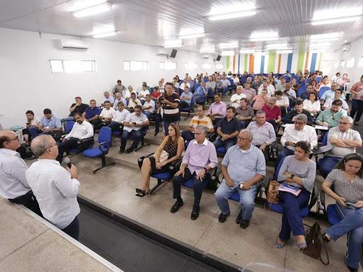 FMS prepara hospital para internação de suspeitos da Covid-19 7