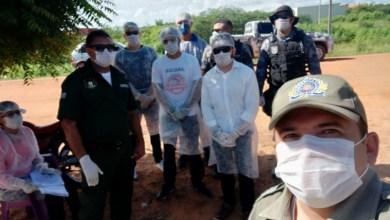 PM intensifica ações no combate ao coronavírus no Piauí 10