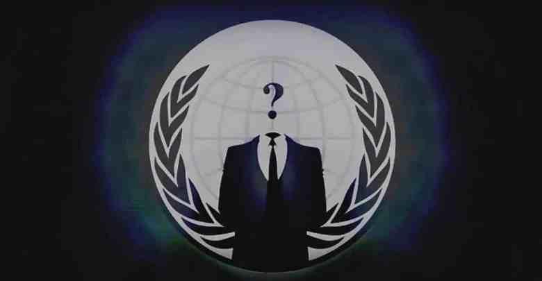 Anonymous vaza dados confidenciais da família Bolsonaro e ministros 1