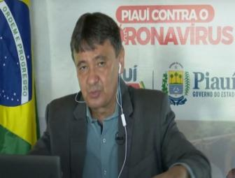 Piauí: Isolamento social segue até 22 de junho 1