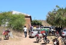 Garoto é morto com diversos disparos na porta de residência em cidade do Piauí 14