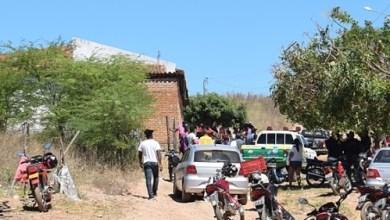 Garoto é morto com diversos disparos na porta de residência em cidade do Piauí 3