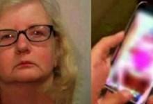 Mulher assassina o pai 87 anos após descobrir fotos de pornografia infantil dela mesma 12