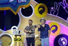 Xand Avião e Wesley Safadão fazem 10 horas de live 13