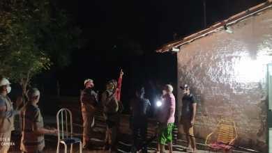 Pai e filha morrem eletrocutados após sofrerem descarga elétrica no Piauí 7