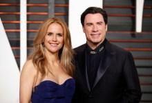 Morre a esposa do ator John Travolta, atriz Kelly Preston, aos 57 anos 12