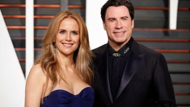 Morre a esposa do ator John Travolta, atriz Kelly Preston, aos 57 anos 3