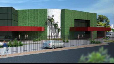 Wellington assina termo de retomada das obras do novo hospital de Picos 2