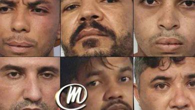 Grupo sequestra gerente de banco e coloca falsos explosivos em família durante roubo 5