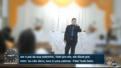 Pastor estupra e engravida sobrinha de 12 anos; veja mensagens no WhatsApp 5