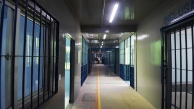 Piauí: 427 presos e funcionários são contaminados por Covid-19 em presídios 5