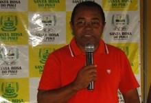Prefeito de Santa Rosa do Piauí é acusado por não fornecer EPI´s aos servidores públicos 11
