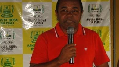 Prefeito de Santa Rosa do Piauí é acusado por não fornecer EPI´s aos servidores públicos 2