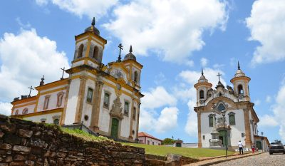 Arquidiocese de Mariana