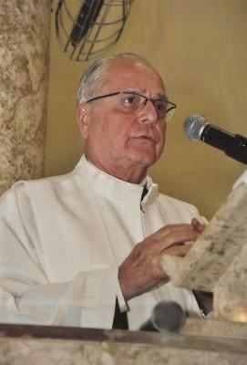 Cônego José Geraldo Vidigal