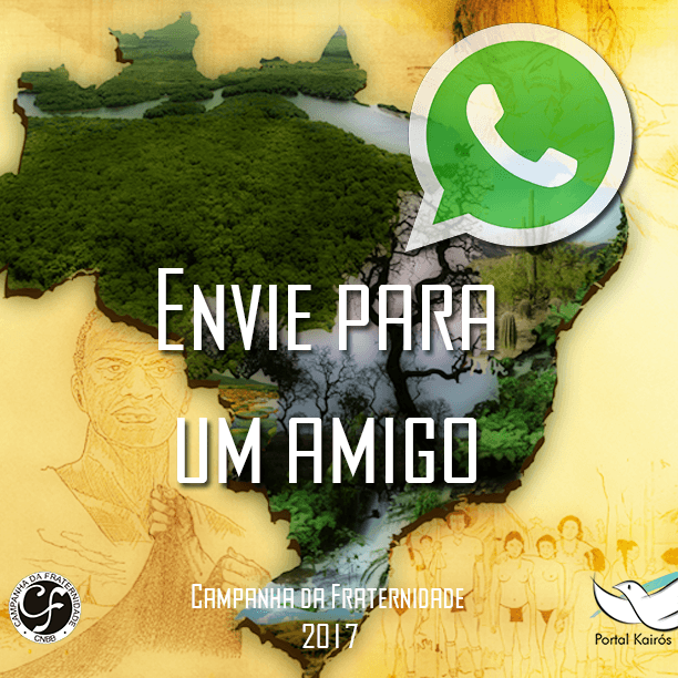 WhatsApp da CF 2017