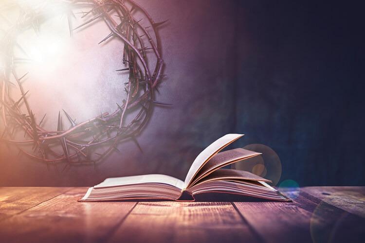 História do Mês da Bíblia