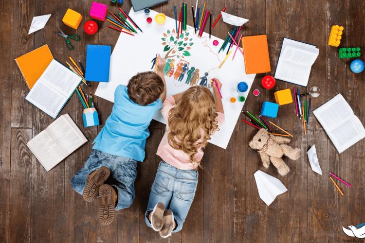 Atividades da CF 2019 para Educação Infantil, Ensino Fundamental e Médio