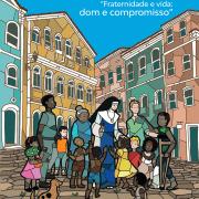Cartaz da Campanha da Fraternidade 2020 da CNBB