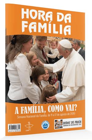 Temas para a Semana Nacional da Família 2019