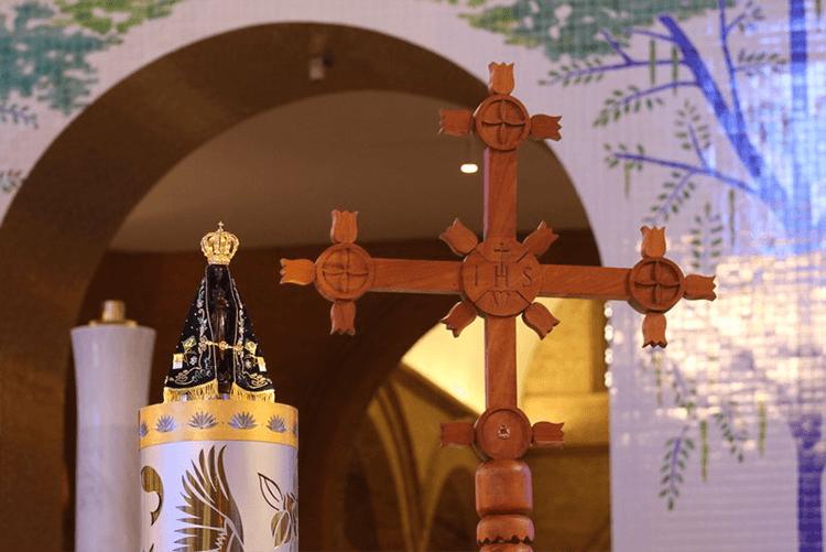 Subsídios para a Novena e Festa da Padroeira