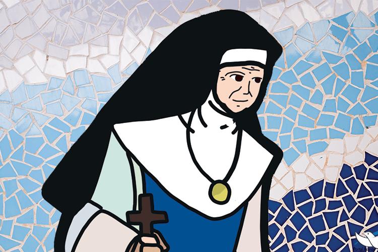 Oração à Irmã Dulce