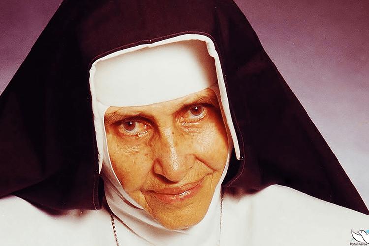 Resumo da vida da Irmã Dulce
