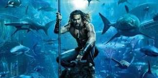 O que tem o Aquaman? Cinemas lotados e salas abarrotadas nos dá uma ideia