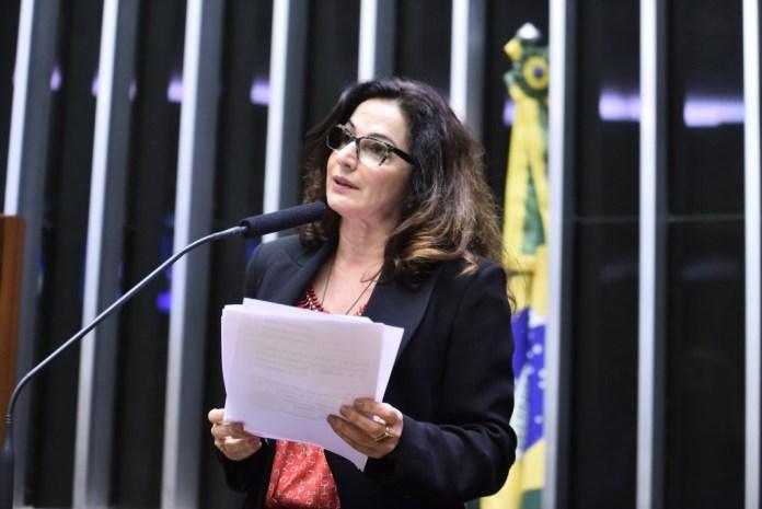 Deputada Federal Norma Ayub