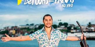 Show da Banda Jammil e Uma Noites foi transferido para a Praia de Itaipava nesta sexta-feira(18)