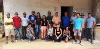 Agricultores de Itapemirim visitam agroindústria de farinha de mandioca em Anchieta