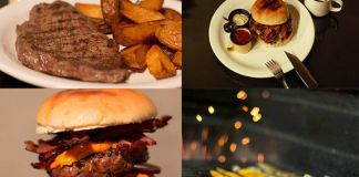 Festival gastronômico em Kennedy terá churrasco à moda argentina