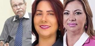 Ex-presidentes da Câmara de Anchieta condenados em mais de R$ 330 mil