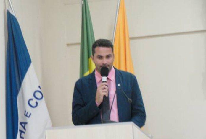 João Bechara vê indícios de formação de quadrilha em Itapemirim