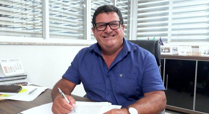 Marataízes garante convênio para segunda etapa da urbanização da Praia Central