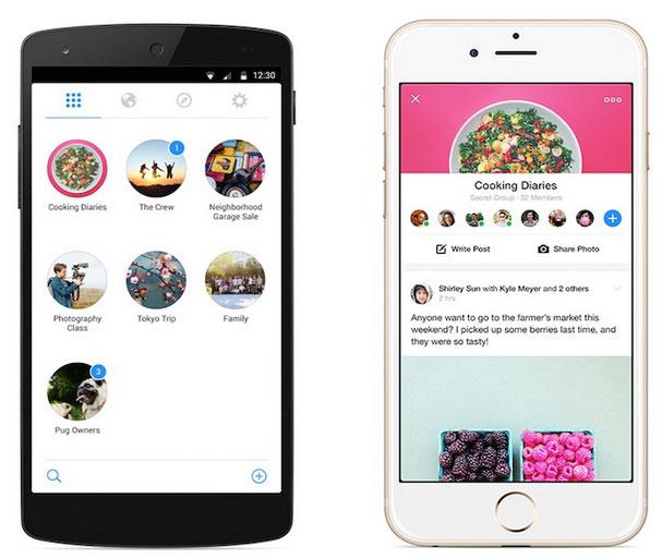 facebook-groups-android-e-ios
