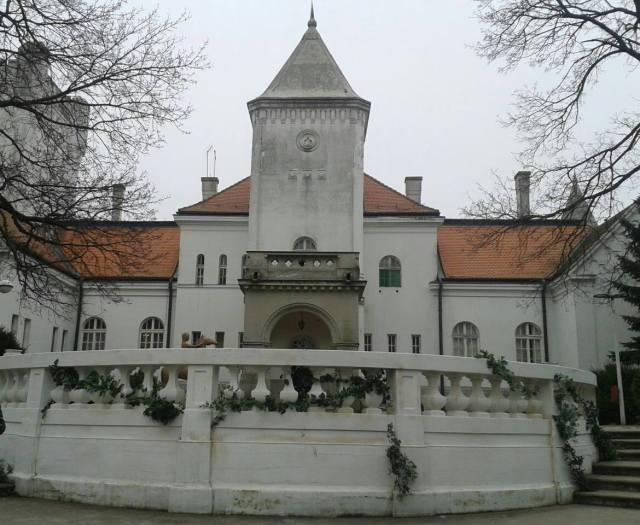 Dvorac.