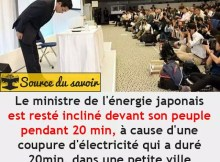 japonês ministro
