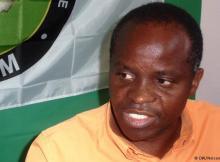 """""""O MDM pretende denegrir o presidente Amurane, justamente porque não compactua com a corrupção"""". Foi com estas palavras que o edil de Nampula"""
