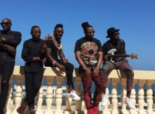 Nos finais do ano passado (2016) C4 Pedro juntou-se ao grupo queniano Sauti Sol em Quenia, concretamente em Nairobi, onde gravaram a música intitulada...