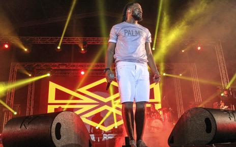 O músico angolano C4 Pedro começou a segunda fase da sua tour King Ckwa está sexta-feira, dia 3, em Maputo, capital de Moçambique.